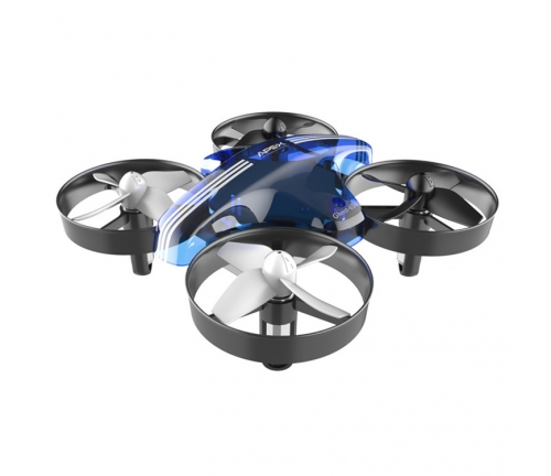 APEX Drone-65A Ghost Drone 6-Axis 360° Flipped For Kids